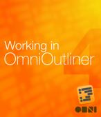 Working in OmniOutliner 4