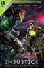 Injustice: Gods Among Us: Year Two #22