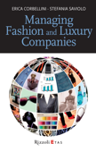 Managing Fashion and Luxury Companies Book Cover