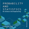 Probability And Statistics For Science And Engineering