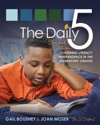 Daily Five The Second Edition