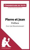 Pierre et Jean de Maupassant - Préface