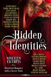 Hidden Identities PDF Download