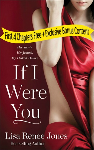 Lisa Renee Jones - An INSIDE OUT SERIES Extra (w/ first 4 chapters FREE & exclusive content)
