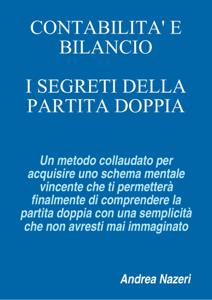 CONTABILITA' E BILANCIO: I Segreti della Partita Doppia Copertina del libro