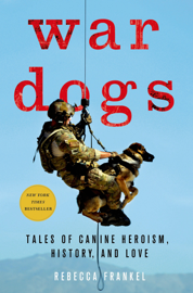 War Dogs book