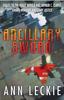 Ann Leckie - Ancillary Sword bild