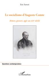 LE SOCIALISME D'AUGUSTE COMTE