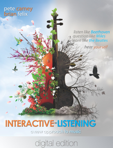 Interactive Listening Book Cover