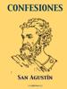 San Agustín - Confesiones ilustración