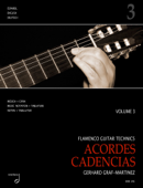 Flamenco Guitar Technics Vol. 3