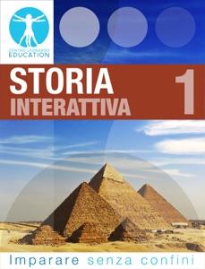 Storia interattiva 1 Book Cover
