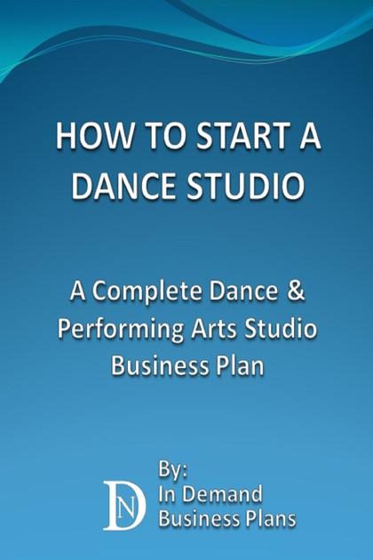 How to Start a Dance Studio: A Checklist