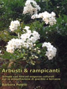 Arbusti & rampicanti Copertina del libro