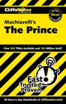 CliffsNotes On Machiavellis The Prince