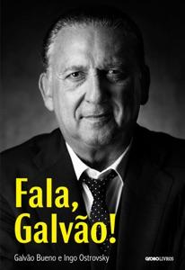 Fala, Galvão Book Cover