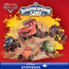 Cars Toons  The Radiator Springs 500 12