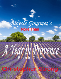 More Than A Year In Provence: Endless Tour de France Travel