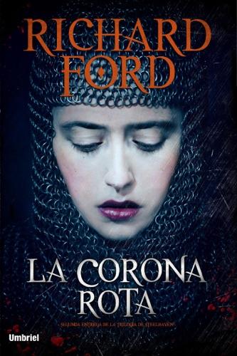 Richard Ford - La corona rota