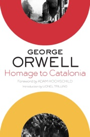 Homage to Catalonia PDF Download