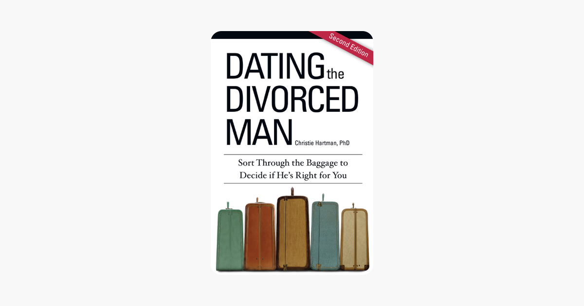 What to know when dating a divorced man