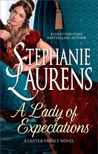 Stephanie Laurens - A Lady of Expectations