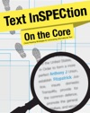 Text InSPECtion On The Core