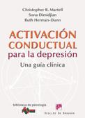 Download and Read Online Activación conductual para la depresión