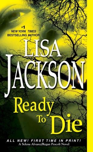 Lisa Jackson - Ready to Die