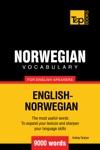 Norwegian Vocabulary For English Speakers 9000 Words