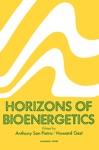 Horizons Of Bioenergetics