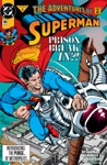 Adventures Of Superman 1994- 486