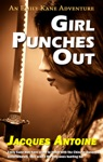 Girl Punches Out