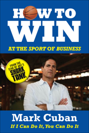 How to Win at the Sport of Business book