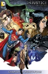 Injustice Gods Among Us Year Three 2014- 24