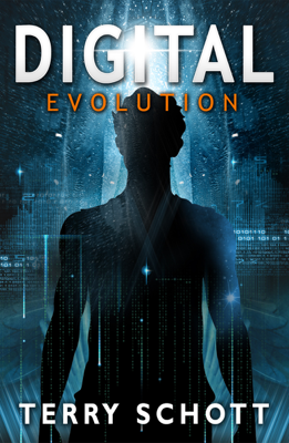 Digital Evolution - Terry Schott book