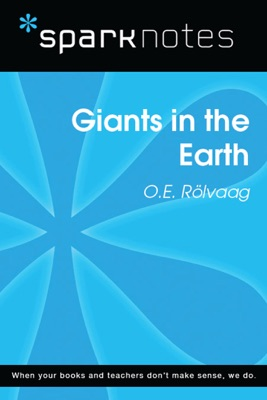 Giants in the Earth (SparkNotes Literature Guide)