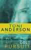 Toni Anderson - Cold Pursuit  artwork