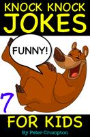 Peter Crumpton - Knock Knock Jokes for Kids artwork