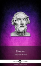 The Complete Works Of Homer