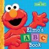 Elmos ABC Book Sesame Street