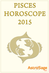 Pisces Horoscope 2015 By AstroSage.com