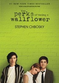 The Perks of Being a Wallflower - Stephen Chbosky Book