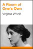 Virginia Woolf - A Room of One's Own (1929) artwork