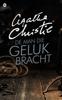 Agatha Christie - De man die geluk bracht artwork
