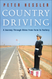 Country Driving book