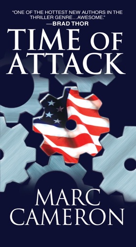 Marc Cameron - Time of Attack