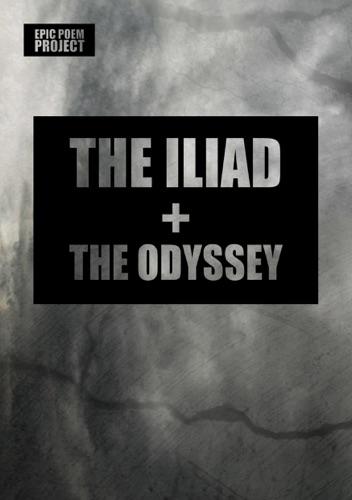 The Iliad + The Odyssey E-Book Download