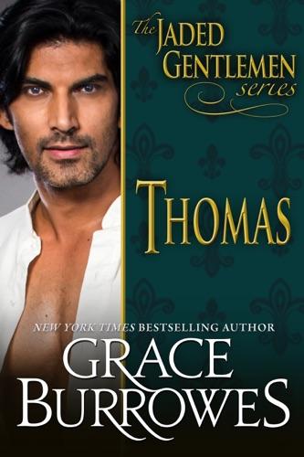 Grace Burrowes - Thomas