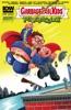 Garbage Pail Kids Comic Book Puke-tacular